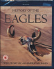 картинка Blu Ray Eagles – History Of The Eagles от магазина