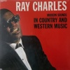картинка Пластинка виниловая Ray Charles - Modern Sounds In Country And Western Music (LP) от магазина