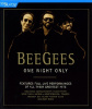 картинка Blu Ray Bee Gees ‎– One Night Only от магазина
