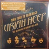 картинка Пластинка виниловая Uriah Heep - Your Turn To Remember - The Definitive Anthology 1970-1990 (2LP) от магазина