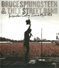 картинка Blu Ray Bruce Springsteen & The E Street Band* ‎– London Calling: Live In Hyde Park от магазина